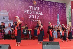 Lễ hội Thái Lan lần thứ 10 năm 2018