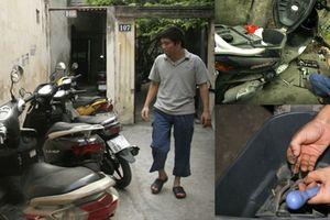 Chuyện về người 10 năm đi tìm cách tiết kiệm xăng cho xe tay ga ở Việt Nam (P.1)