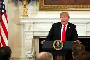 Tổng thống Mỹ dọa rút khỏi WTO