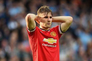 Chuyển động MU: Luke Shaw trở lại tuyển Anh