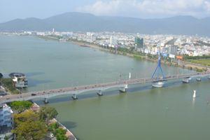 Đà Nẵng đón nhận danh hiệu thành phố xanh quốc gia 2018