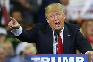 Tổng thống Trump đe dọa rút Mỹ khỏi WTO, sẵn sàng đánh thuế 200 tỷ USD hàng Trung Quốc
