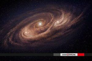 Quan sát thiên hà khổng lồ cách Trái đất 12,4 tỉ năm ánh sáng