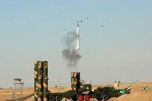 Iran di chuyển tên lửa đến Iraq giữa lúc căng thẳng với Mỹ