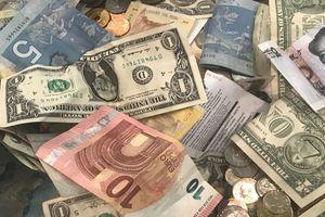 Mỹ-Canada kết thúc đàm phán không có thỏa thuận, đồng USD tăng mạnh