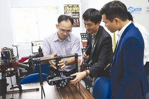 Bài học từ mô hình công nghệ cao của Đài Loan