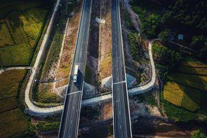 Toàn cảnh cao tốc 34.500 tỷ nối Đà Nẵng - Quảng Ngãi