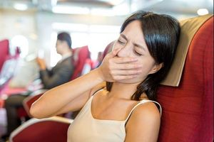 Những nguy cơ rình rập sức khỏe của bạn ngày nghỉ lễ