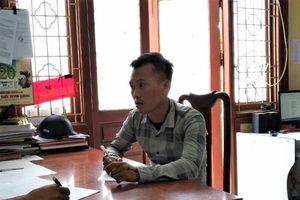 Khởi tố người đâm chết bạn nhậu vì vỗ mông vợ mình ở Tuyên Quang