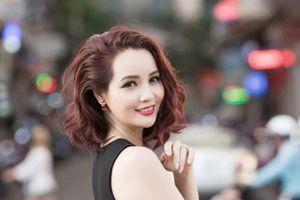 Diễn viên Mai Thu Huyền: 16 năm chưa từng bất hòa với mẹ chồng