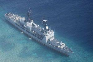 Trung Quốc muốn hỗ trợ cứu chiến hạm Philippines mắc cạn ở Trường Sa