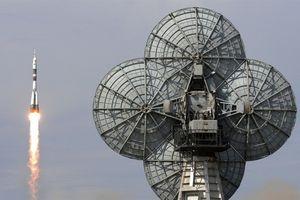 Nga ngừng đưa phi hành gia Mỹ lên trạm ISS