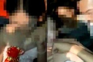Đâm chết người nghi vợ bị vỗ mông: Mới cưới 3 tháng