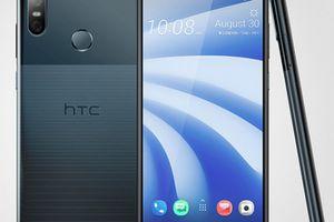 HTC U12 Life trình làng, camera kép đặt dọc như iPhone X