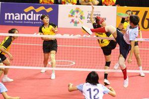ASIAD 18: Thể thao Việt Nam có tấm huy chương thứ 38