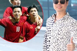 U23 VN mơ đệ tam châu Á: Ngọc Sơn bỏ show sang Indonesia, hứa thưởng sốc