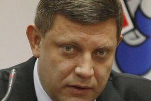 Nga tố Ukraine ám sát Lãnh đạo phe ly khai ở Donetsk
