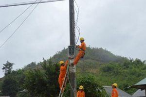 Công ty Điện lực Đắk Nông quan tâm đầu tư xây dựng hạ tầng lưới điện