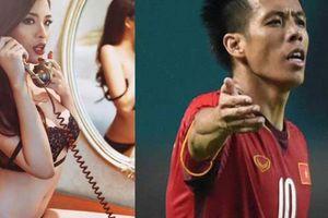 Người đẹp Việt kỳ vọng U23 Việt Nam đánh bại UAE, giành huy chương đồng