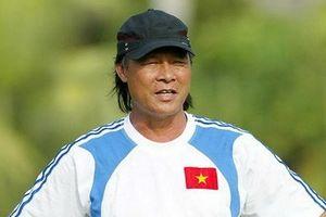 HLV Nguyễn Thành Vinh nói gì khi Olympic Việt Nam thua UAE?