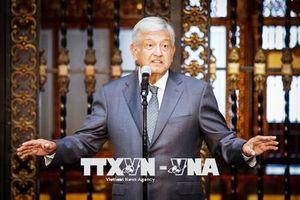 Tổng thống đắc cử Mexico muốn thắt chặt quan hệ với Việt Nam