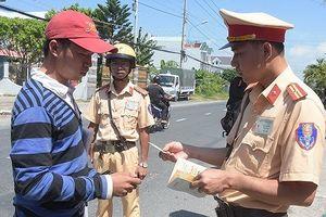 Kiên Giang: Đảm bảo giao thông đi lại dịp Quốc khánh 2-9
