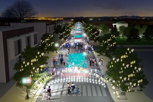 Chợ đêm Sơn Trà – điểm đến mới lạ mang dấu ấn đặc trưng Đà Nẵng
