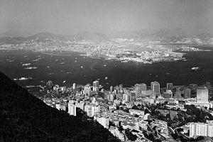 Ảnh độc: Hồng Kông đầy quyến rũ trong thế kỷ trước