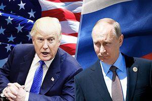 Nga sẵn sàng cho cuộc chiến 'cuối cùng' với Mỹ tại Syria?