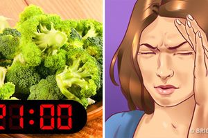 10 thực phẩm không nên ăn trước khi đi ngủ