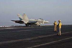 Quân đội Mỹ liệt kê sơ bộ các mục tiêu tấn công ở Syria