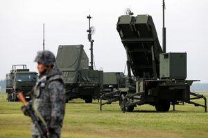 Nhật Bản nâng chi tiêu kỷ lục cho quốc phòng