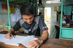 Nâng cấp trường sở, động viên học trò trước thềm năm học