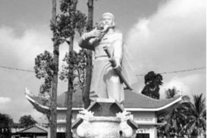 Đi tìm sự thật về danh tướng họ Trần được người dân miền Tây tôn thờ như thánh