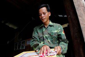 Từ lâm tặc trở thành người chữa 'vết thương' cho rừng