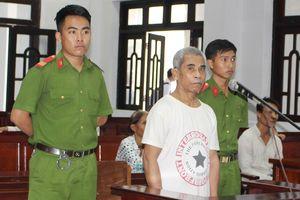 Say rượu, hiếp dâm bé gái 5 tuổi, lãnh án 18 năm tù