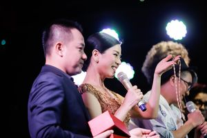 Nghệ sĩ Việt kêu gọi gần 2 tỉ đồng giúp diễn viên Lê Bình, Mai Phương
