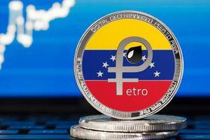 Ngân hàng tại Venezuela phải sử dụng đồng Petro