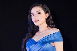 Hoa hậu Kỳ Duyên quyến rũ trở lại sàn diễn HHVN 2018
