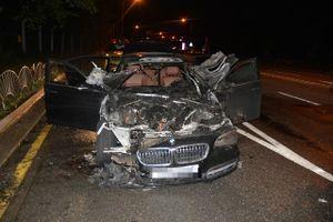 BMW Hàn Quốc bị cảnh sát nghi ngờ che đậy lỗi kỹ thuật gây cháy hàng loạt xe