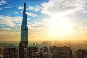 Giải mã cuộc đua tháp chọc trời: Những kỷ lục liên tục bị xô đổ