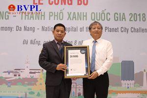 Thành phố xanh Đà Nẵng, niềm tự hào của cả nước