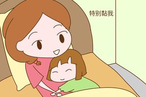 Tại sao cứ đêm đến là bé lại quấn mẹ không rời? Câu trả lời khiến nhiều mẹ RƠI NƯỚC MẮT