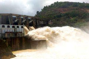 Phạt 12,5 triệu đồng đối với kỹ sư thông tin sai sự thật về vỡ đập thủy điện