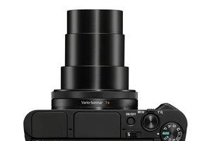 Sony ra mắt 2 máy ảnh compact Cyber-shot DSC-HX99 và DSC-HX95