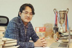 Ông Nguyễn Ảnh Nhượng Tống bị phạt 65 triệu đồng vì bán chui cổ phiếu