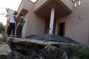Libya: 140 người thương vong trong 5 ngày diễn ra xung đột ở Tripoli