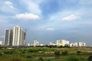 Kinh tế đất ở Việt Nam - Bài 1: Quản lý, sử dụng đất công - thực trạng và giải pháp