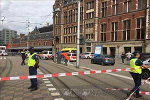 Vụ tấn công bằng dao ở Hà Lan: Hai nạn nhân đều là người Mỹ
