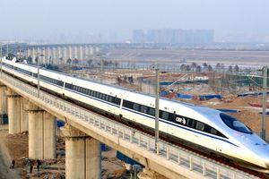 Xây đường sắt tốc độ cao đoạn Hà Nội - Vinh từ 2026?